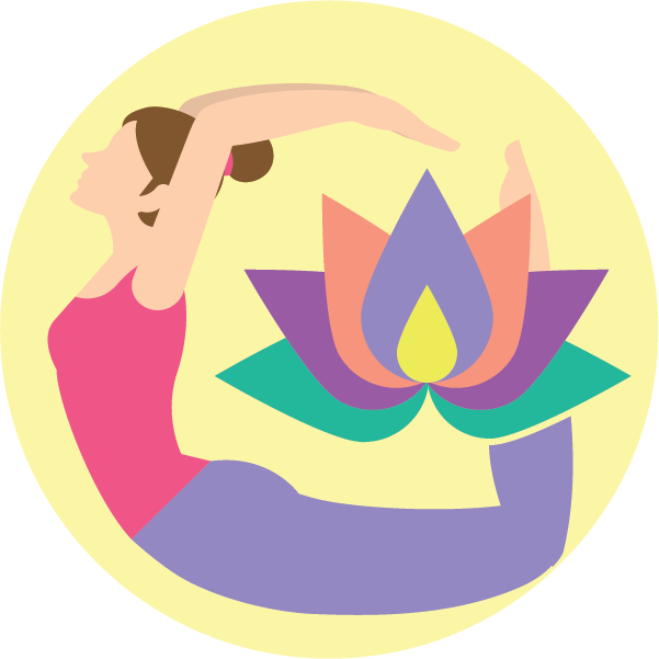 Online YogaLessons - Let's Yoga in Japanese